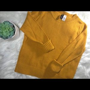 Divided by H&M Cozy Knit Sweater